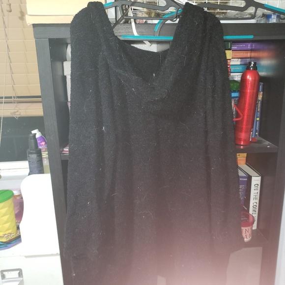 Xersion Sweaters - Black cardigan